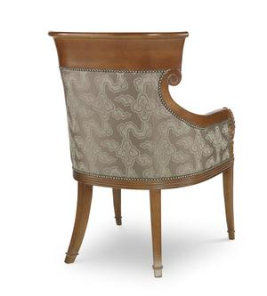 Thumbnail of Century Furniture - Madrid Arm Char