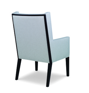 Thumbnail of Century Furniture - Hector Dining Arm Chair