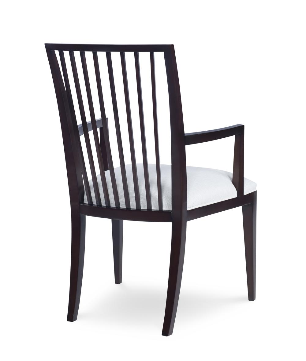 Century Furniture - Leatrice Arm Chair