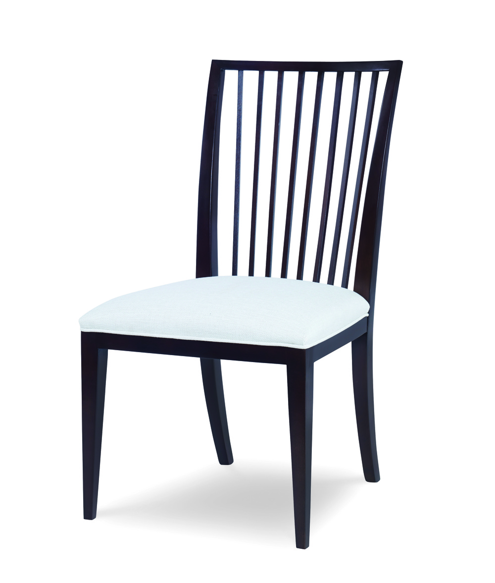 Century Furniture - Leatrice Side Chair