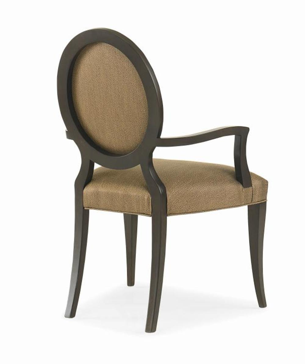 CENTURY FURNITURE - Gigi Side Chair