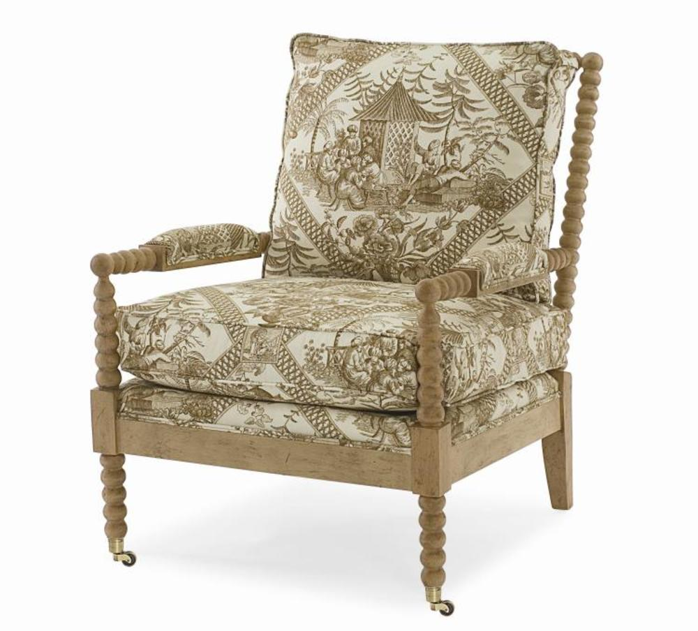 Century Furniture - Hannah Chair