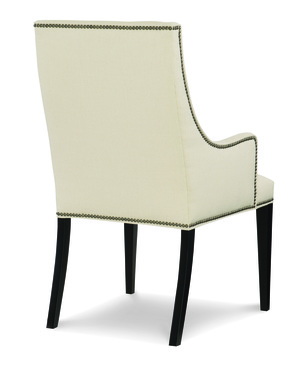 Thumbnail of Century Furniture - Claire Tufted Arm Chair