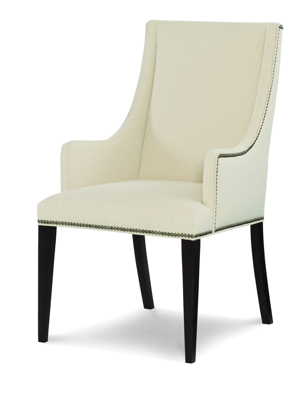 Century Furniture - Claire Arm Chair