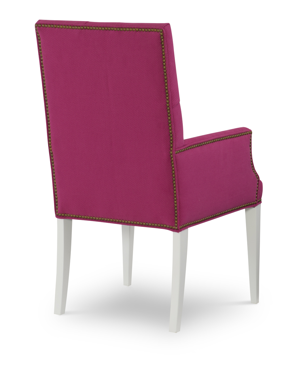 Century Furniture - Fairmont Tufted Arm Chair