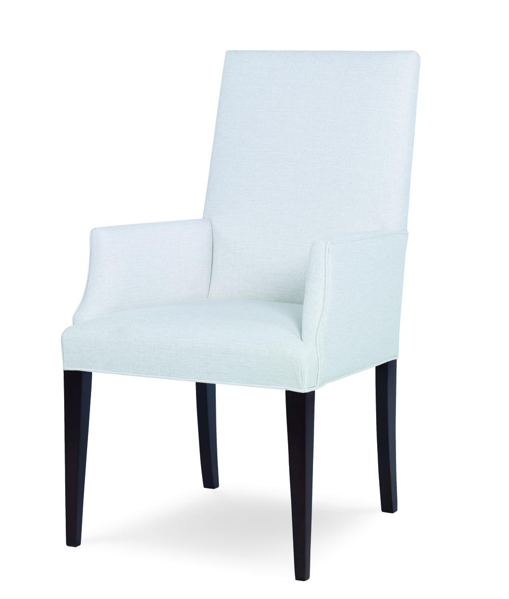 Century Furniture - Fairmont Arm Chair