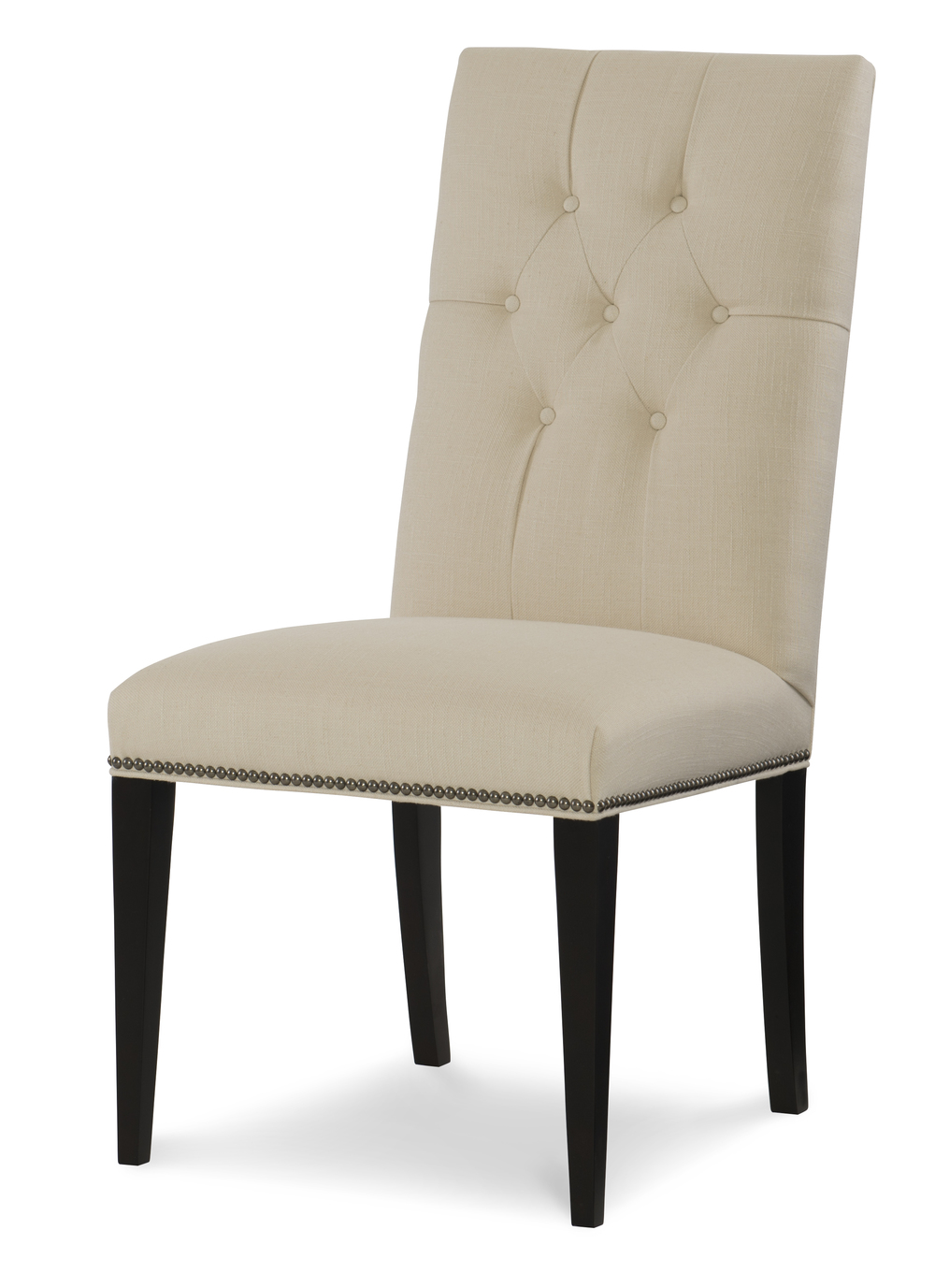Century Furniture - Fairmont Tufted Side Chair
