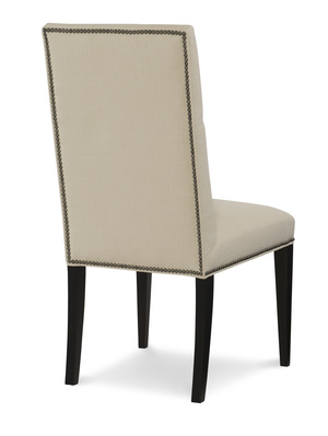 Thumbnail of Century Furniture - Fairmont Tufted Side Chair