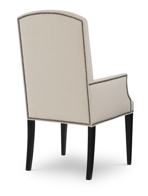 Thumbnail of Century Furniture - Lorne Tufted Arm Chair