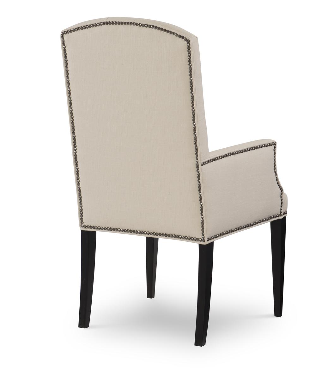 Century Furniture - Lorne Arm Chair