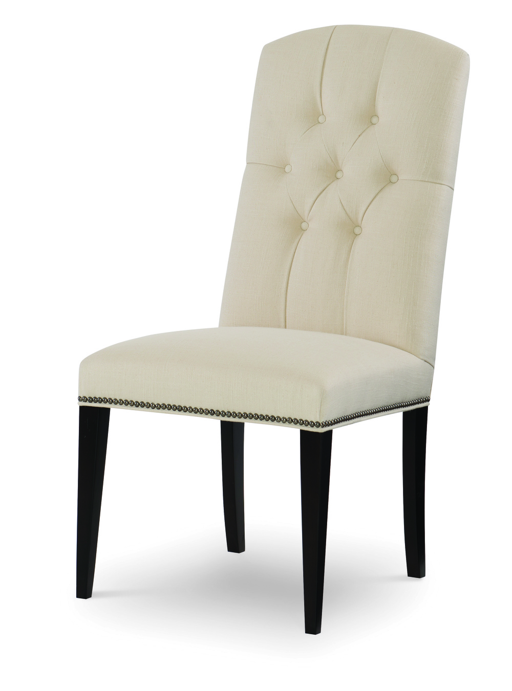 Century Furniture - Lorne Tufted Side Chair