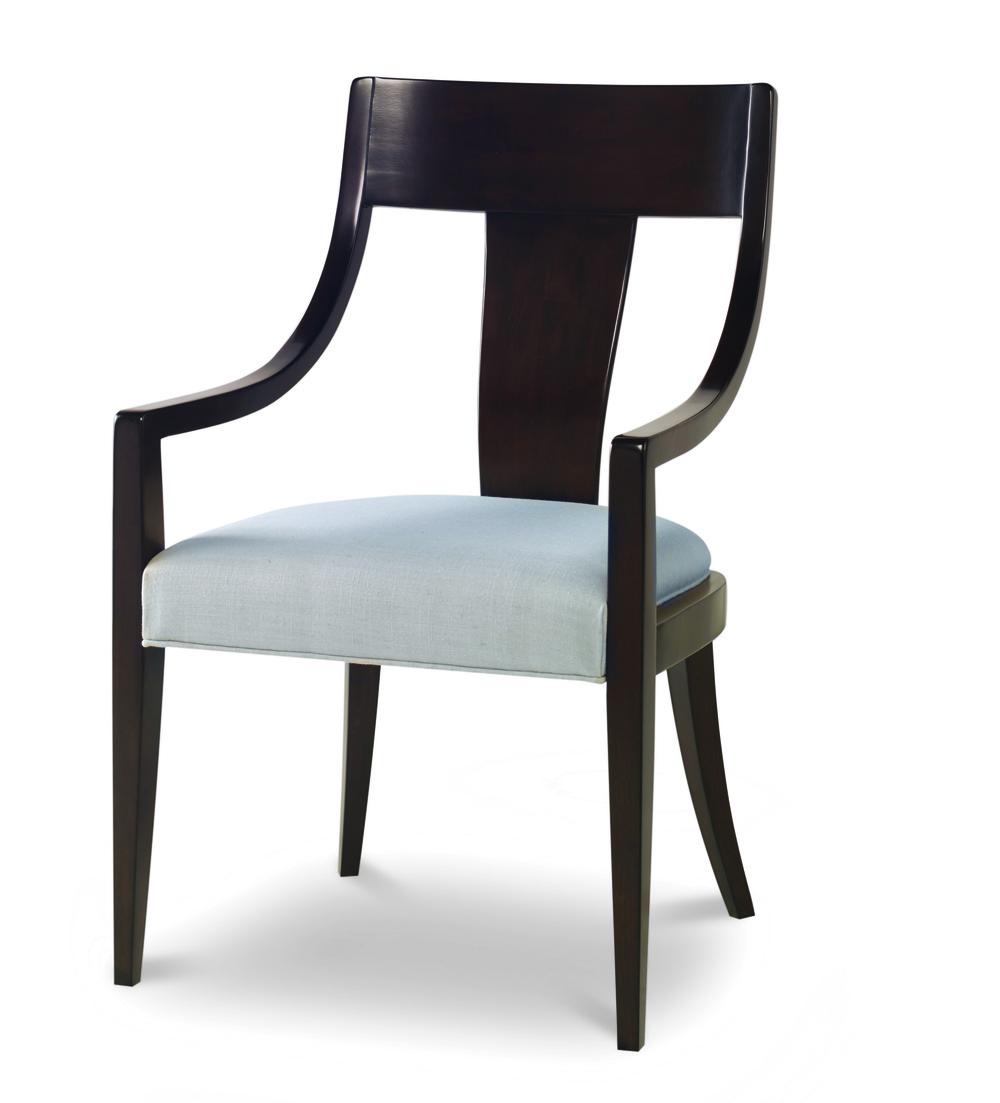 Century Furniture - Dain Arm Chair