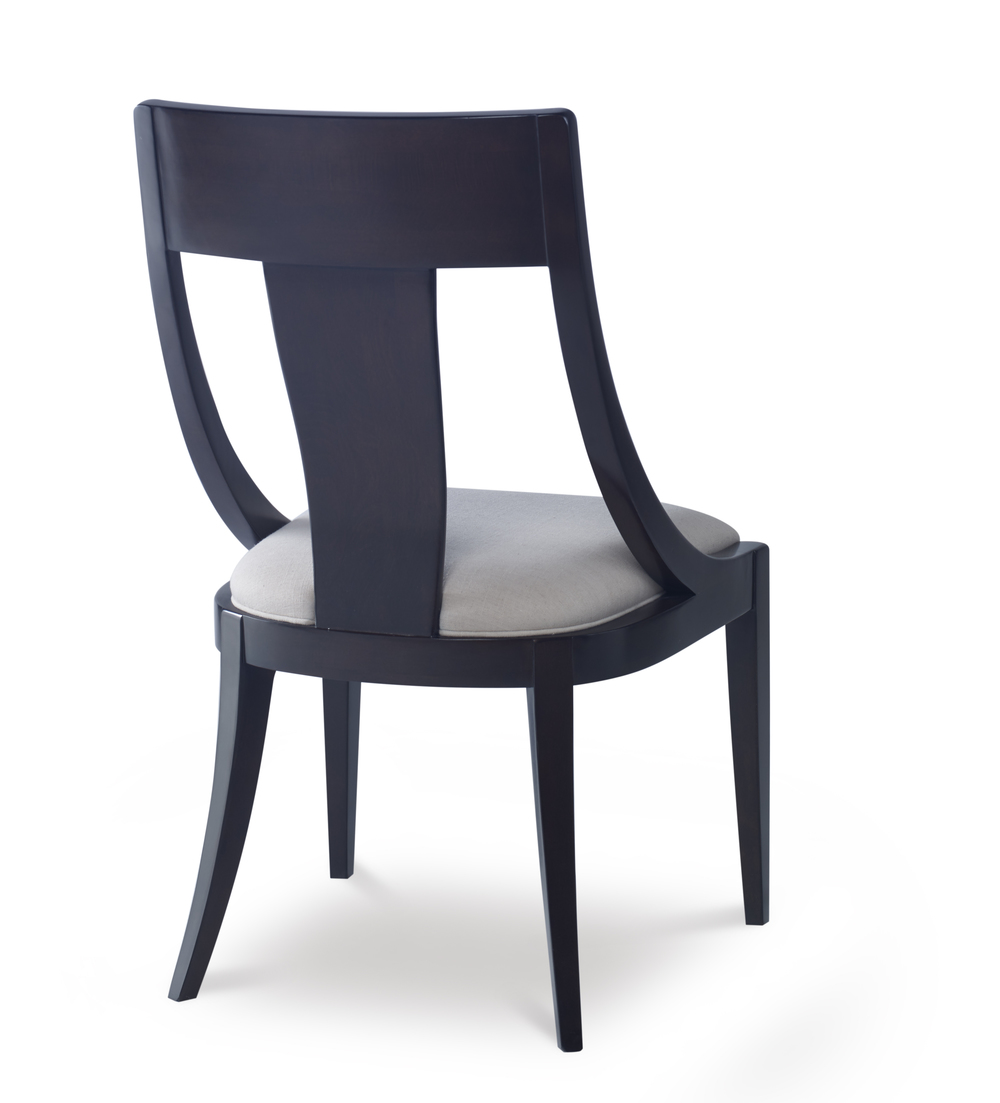 Century Furniture - Dain Side Chair