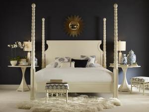 Thumbnail of Century Furniture - Chelsea Club King's Road Poster Bed, King
