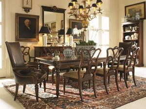 Thumbnail of Century Furniture - Chelsea Club Godfrey Dining Table
