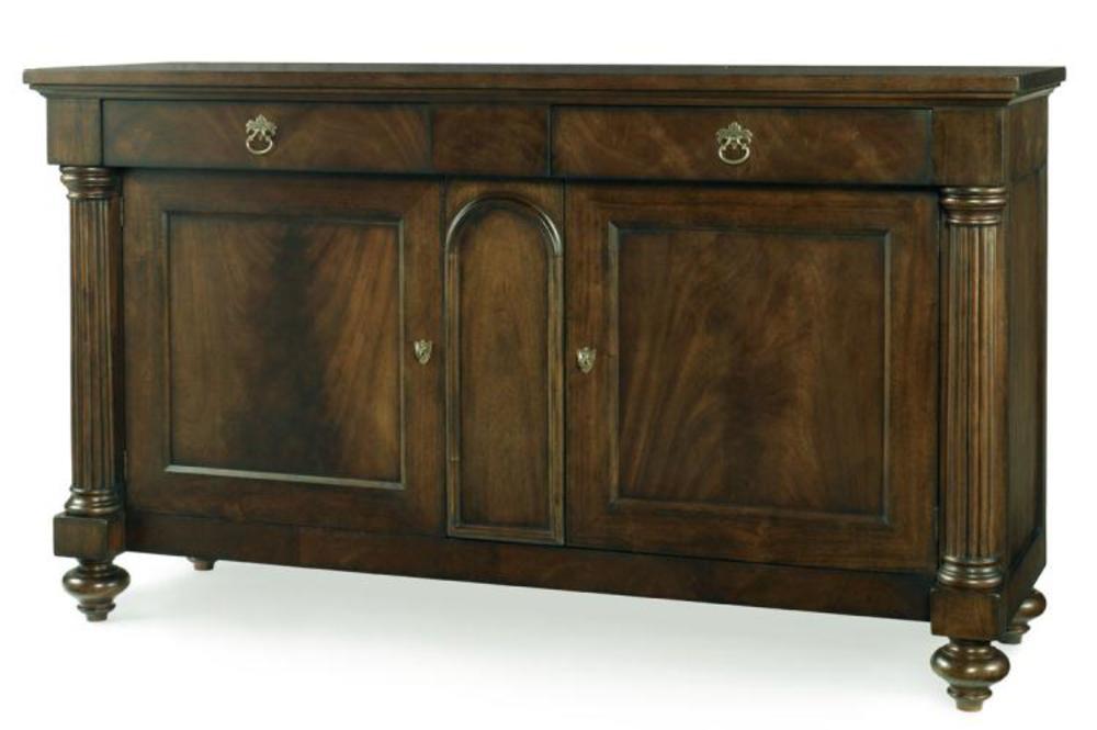 Century Furniture - Chelsea Club Cadogan Garden Credenza