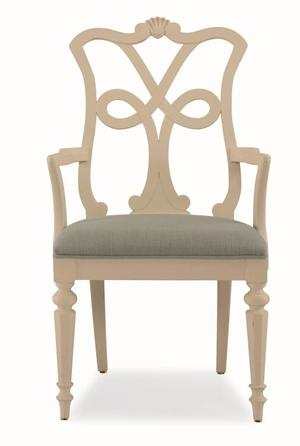 Thumbnail of Century Furniture - Chelsea Club Redcliffe Arm Chair