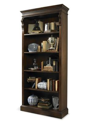 Thumbnail of Century Furniture - Chelsea Club Oxford Bookcase
