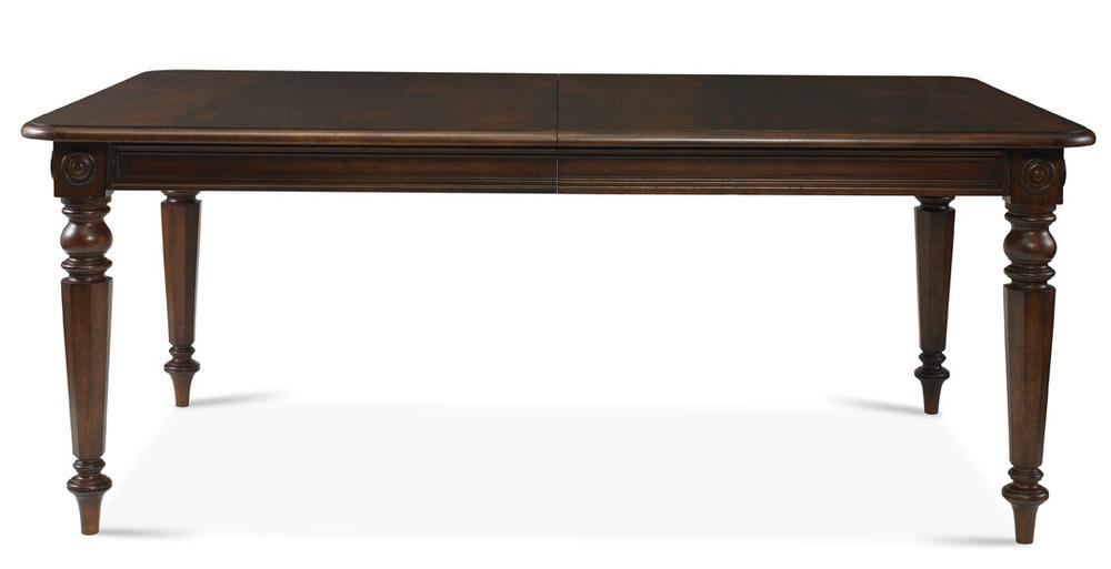 Century Furniture - Chelsea Club Godfrey Dining Table