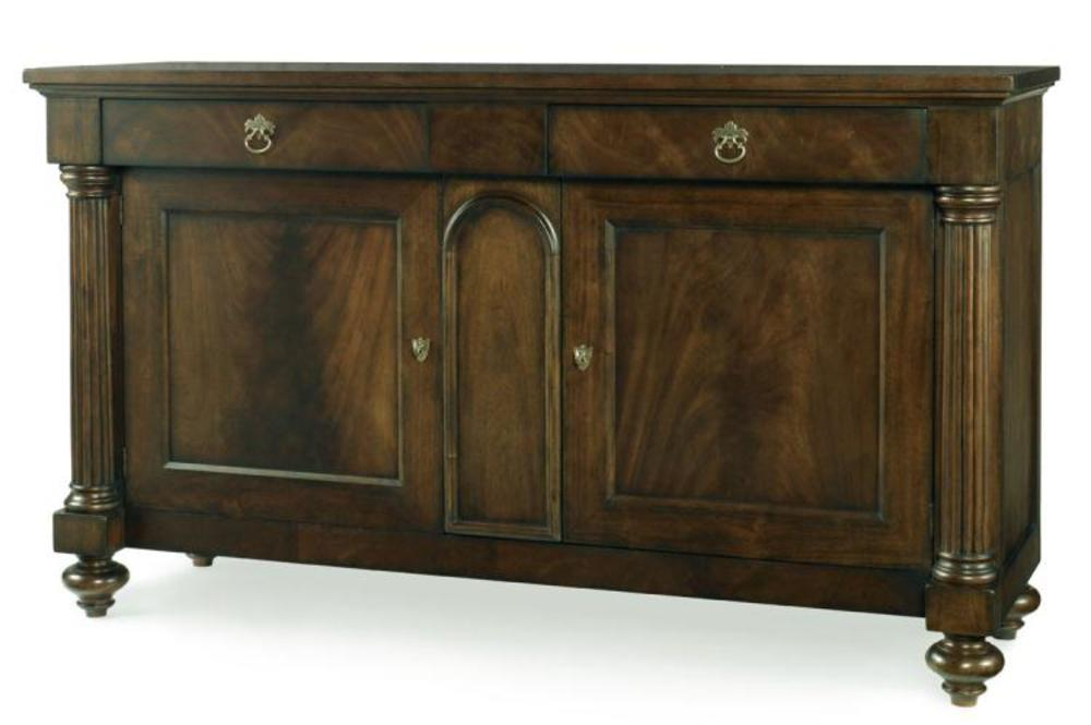 Century Furniture - Chelsea Club Cadogan Garden Credenza