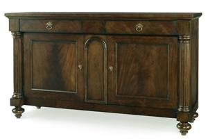 Thumbnail of Century Furniture - Chelsea Club Cadogan Garden Credenza
