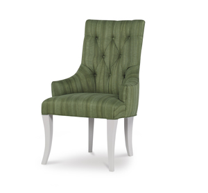 Thumbnail of Century Furniture - Becca Tufted Arm Chair
