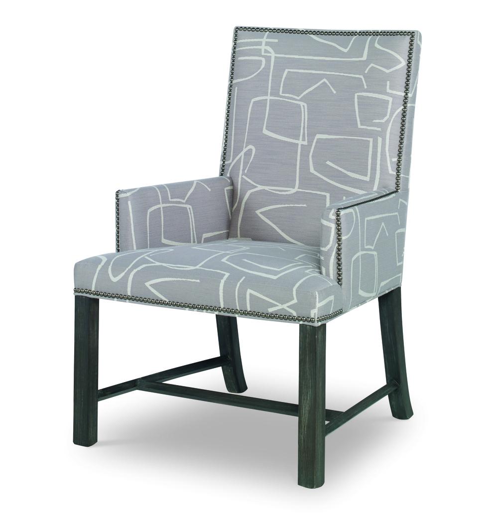 Century Furniture - Patterson Arm Chair