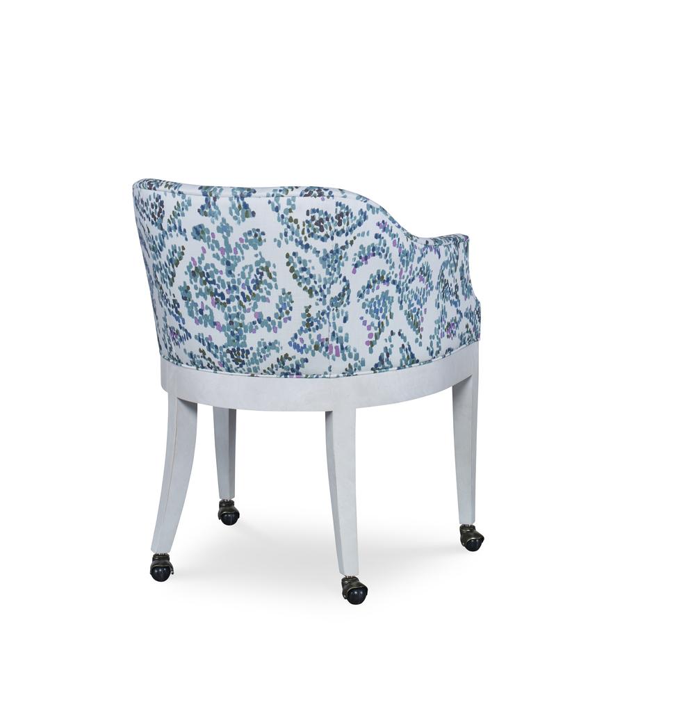 Century Furniture - Zeta Game Chair