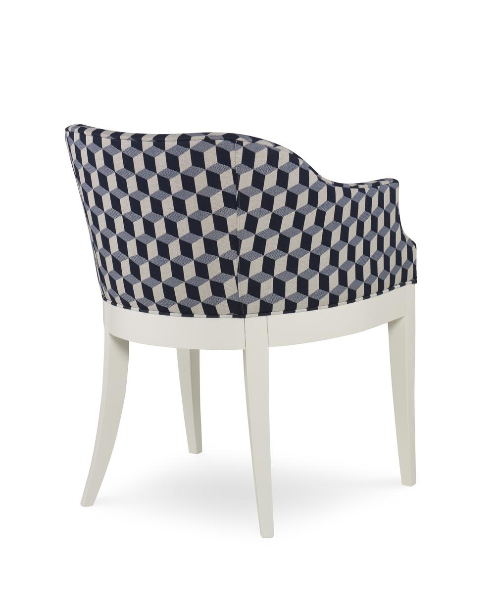 Century Furniture - Zeta Chair