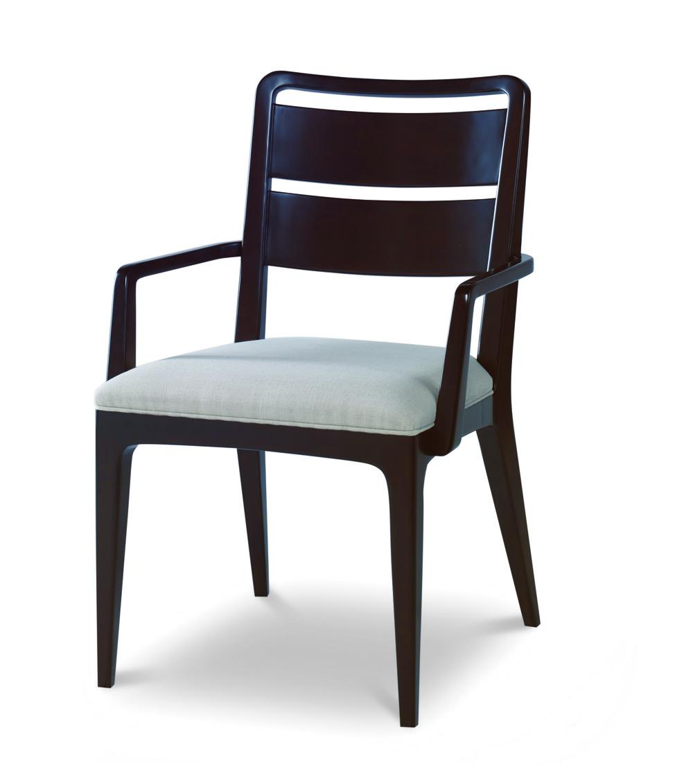 Century Furniture - Banna Arm Chair