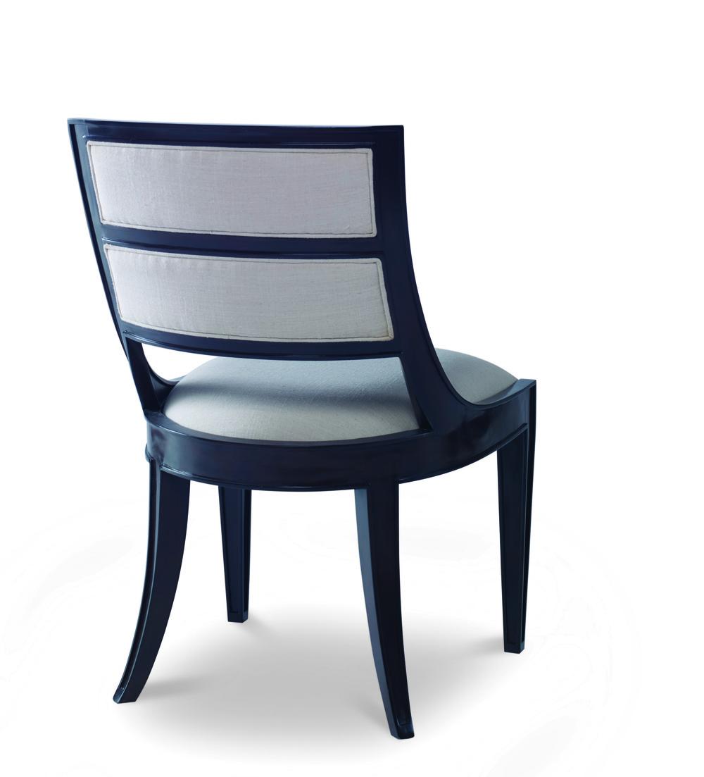 Century Furniture - Bobbi Side Chair
