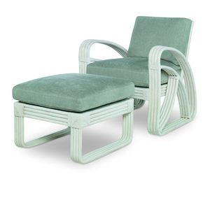 Thumbnail of Century Furniture - Coburn Chair