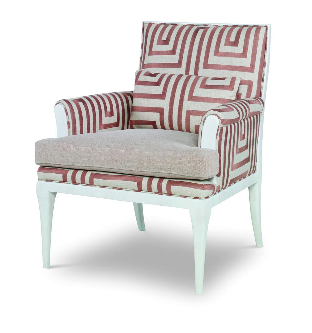 Century Furniture - Attison Chair