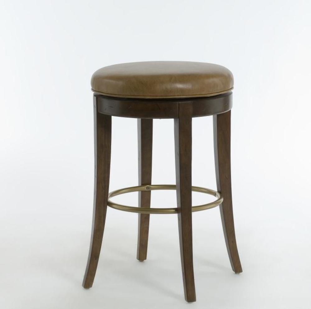 Century Furniture - Park Swivel Bar Stool