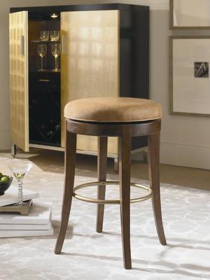 Thumbnail of Century Furniture - Park Swivel Bar Stool