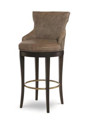 Thumbnail of Century Furniture - Tracy Swivel Bar Stool