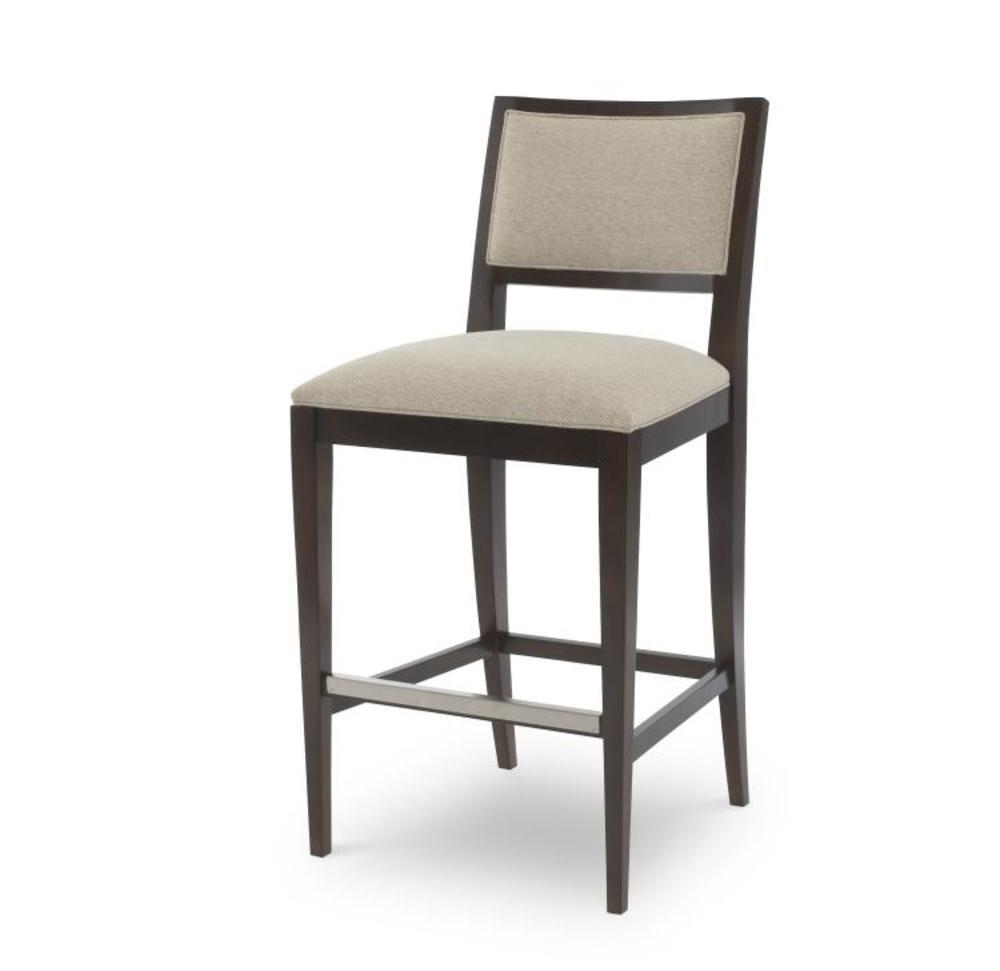 Century Furniture - Burbank Counter Stool