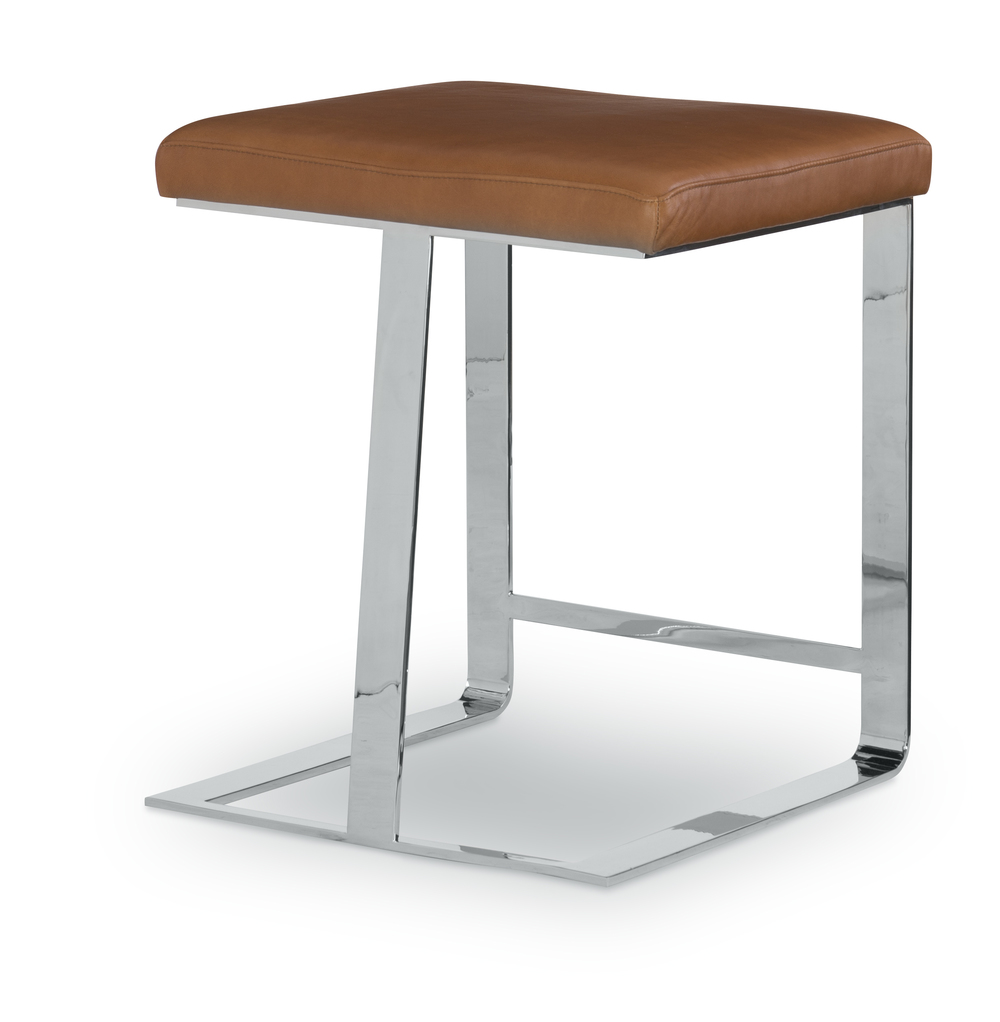 Century Furniture - Royce Backless Counter Stool