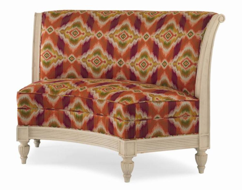Century Furniture - Marisol Banquette