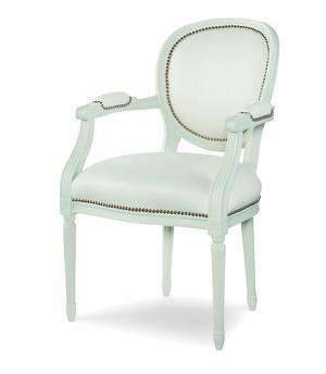 Thumbnail of Century Furniture - Louis XVI Arm Chair