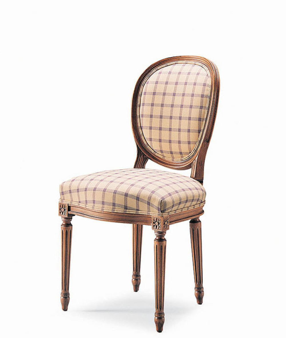 Century Furniture - Louis XVI Side Chair