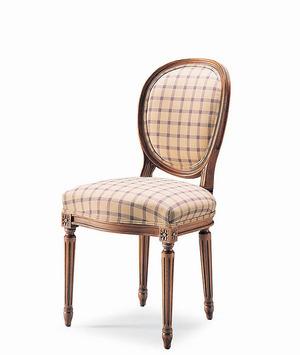 Thumbnail of Century Furniture - Louis XVI Side Chair