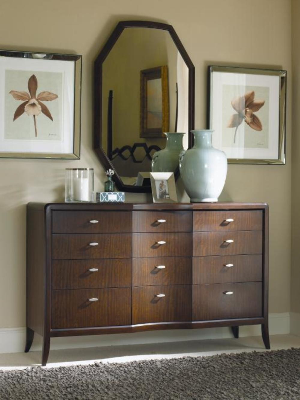 Century Furniture - Paragon Club Dufrene Dresser