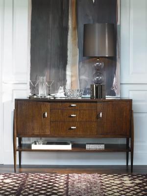 Thumbnail of Century Furniture - Paragon Club Pellissier Sideboard