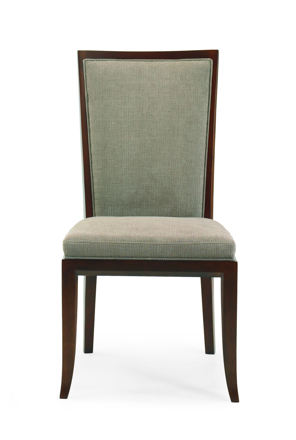 Century Furniture - Paragon Club Luna Park Side Chair