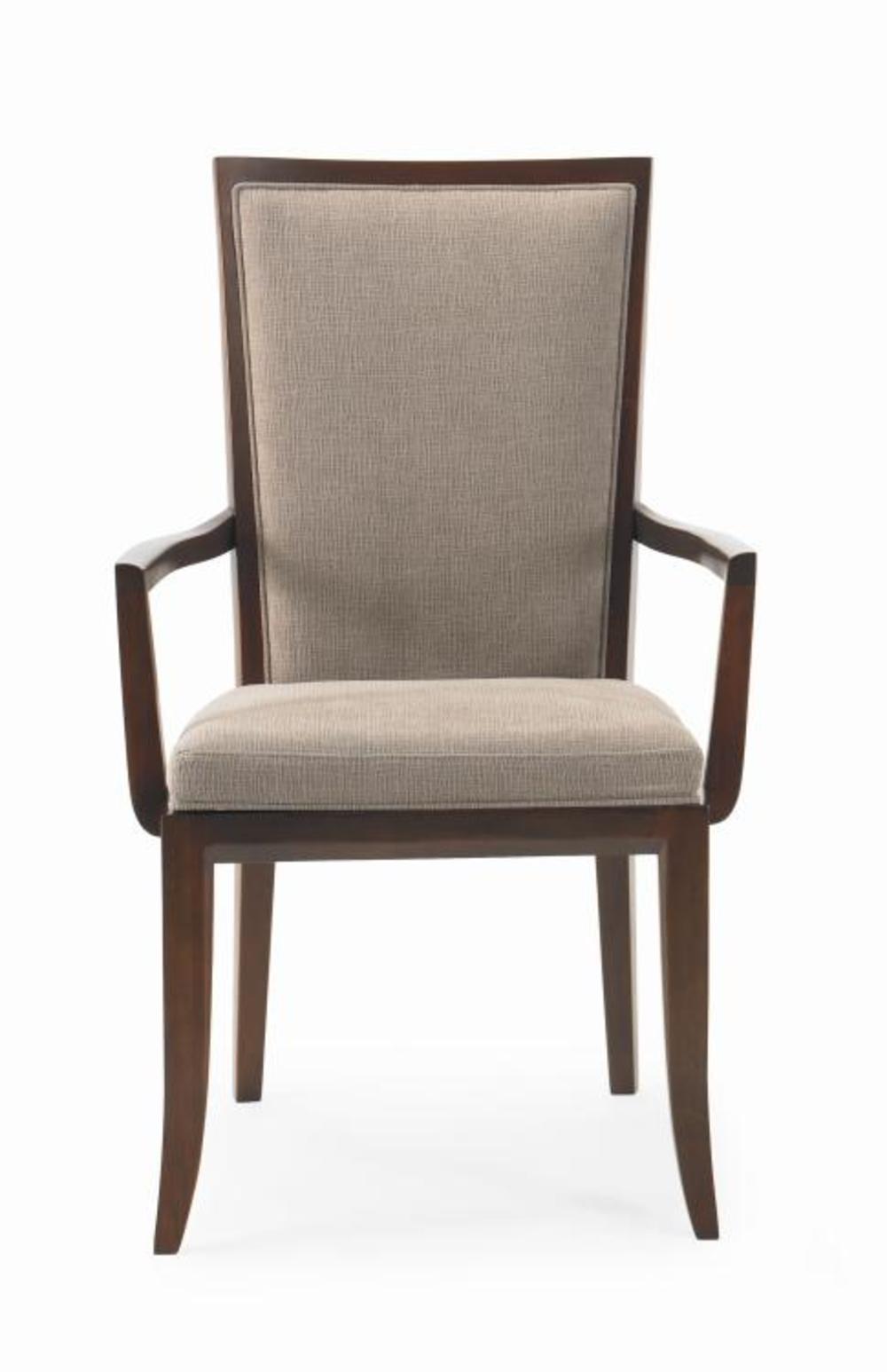 Century Furniture - Paragon Club Luna Park Arm Chair