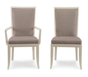 Thumbnail of Century Furniture - Paragon Club Luna Park Arm Chair