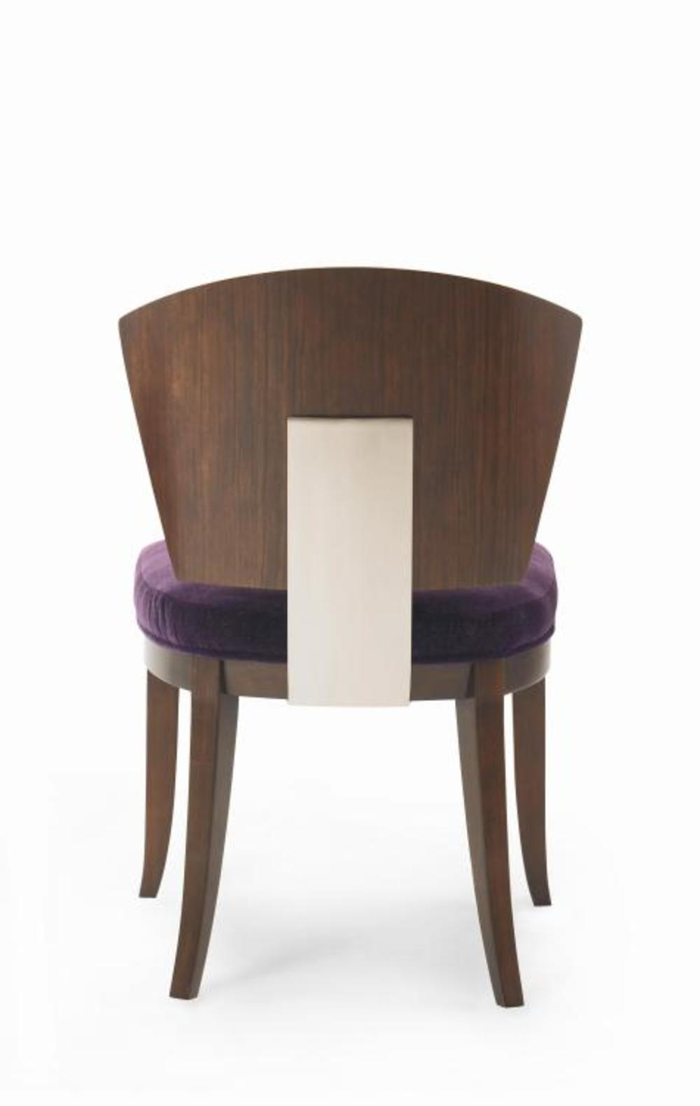 CENTURY FURNITURE - Paragon Club Slipstream Dining Chair