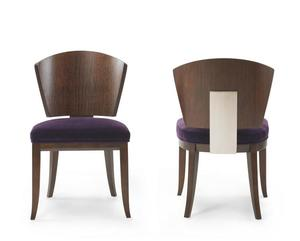 Thumbnail of CENTURY FURNITURE - Paragon Club Slipstream Dining Chair