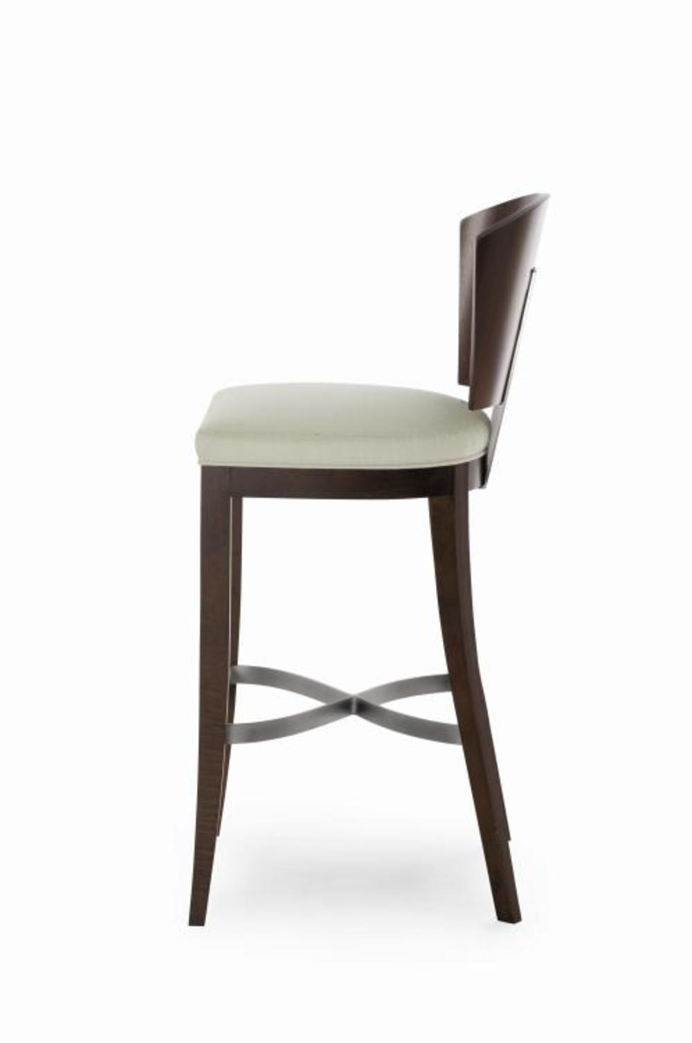 Century Furniture - Paragon Club Slipstream Counter Stool